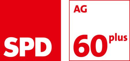 Logo SPD AG 60plus