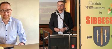 Thomas Oestreich Vorstand