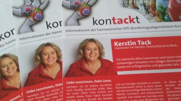 Lea-Kendra Husmann