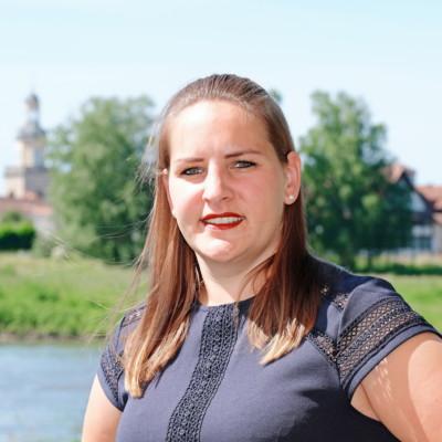 Marion Grages Vorstand