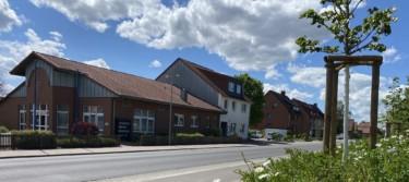 Foto: Bürgerhaus Haste
