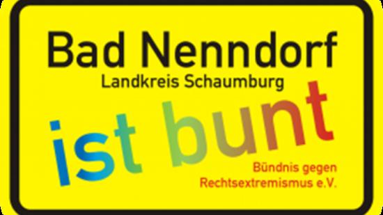 Bad Nenndorf ist bunt
