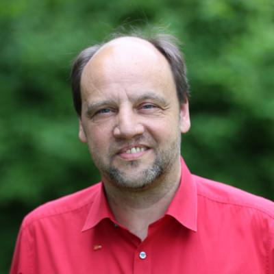 Mark Florian Schäfer Vorstand