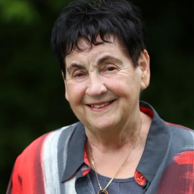 Monika Scheibe