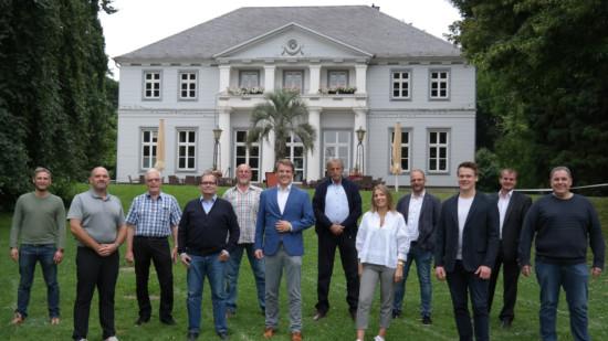 KandidatInnen zur Stadtratswahl 2021 in Bad Nenndorf