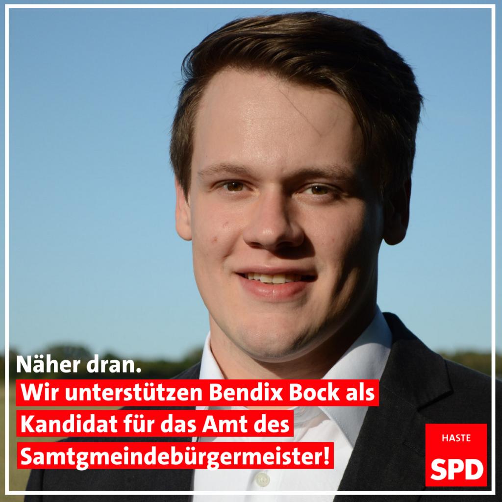 Foto: Bendix Bock
