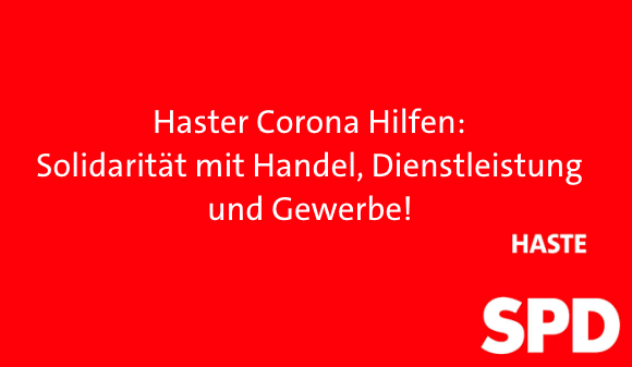 Foto: SPD-Haste